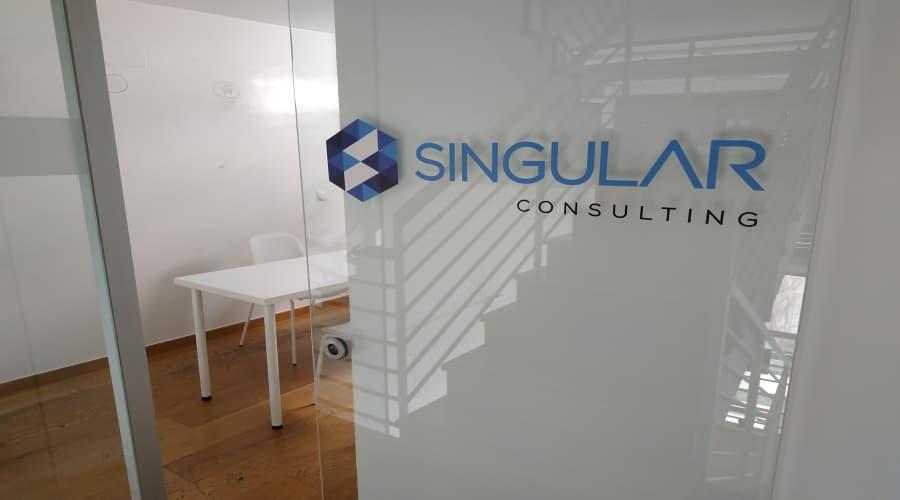 Nuevas oficinas de Singular Consulting