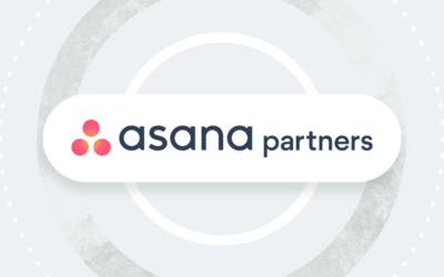 Singular Consulting se une al programa de socios de Asana