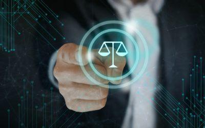 Transformación digital en despacho de abogados