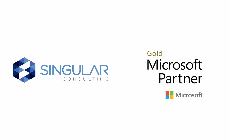 Singular Consulting - Microsoft Partner Gold